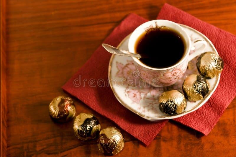 кофе пролома стоковые изображения rf