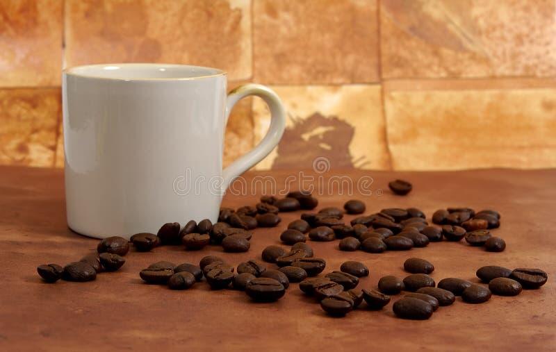 кофе пролома стоковая фотография rf