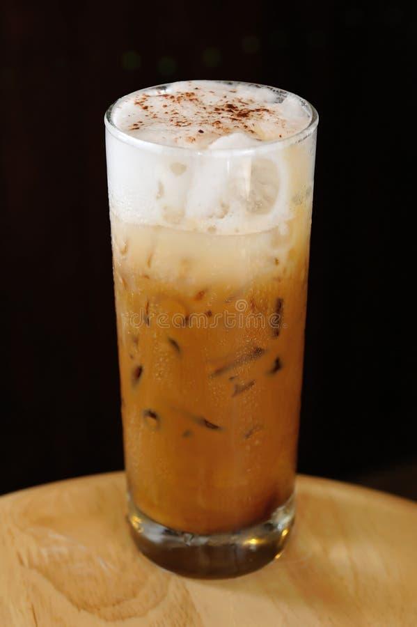 Кофе льда стоковое фото rf