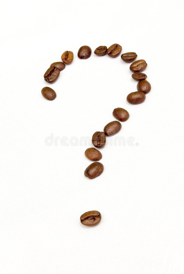 Кофе? стоковое фото