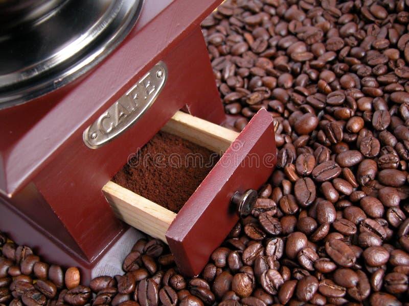 Download кофе стоковое изображение. изображение насчитывающей влияние - 81663