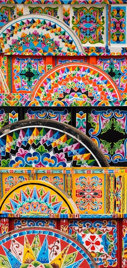Коллаж Oxcart бесплатная иллюстрация