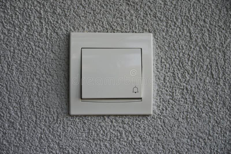 Кольцо дверного звонка стоковое изображение rf