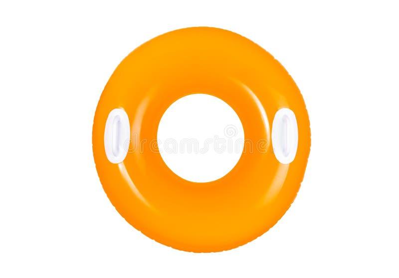 Кольцо заплывания стоковое фото rf