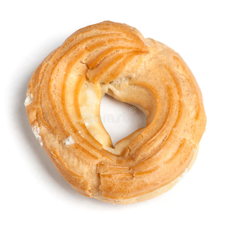 Кольцо торта стоковое фото