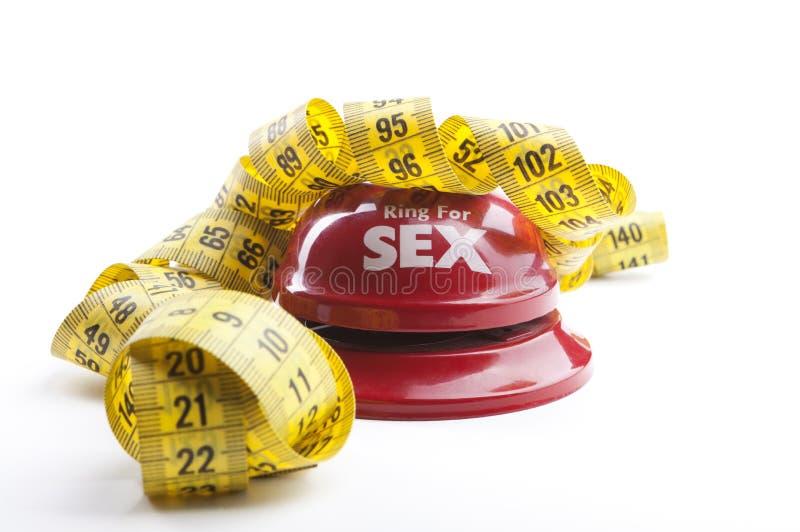 Кольцо для диеты стоковые изображения rf