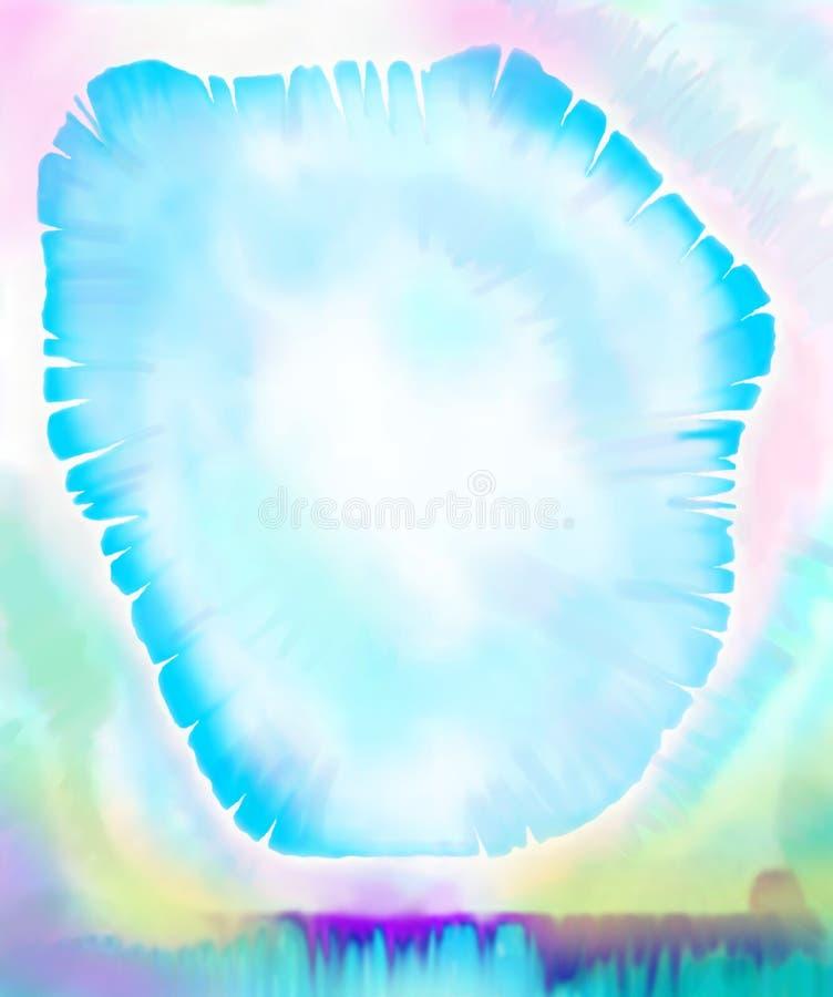 кольцо иллюстрация вектора