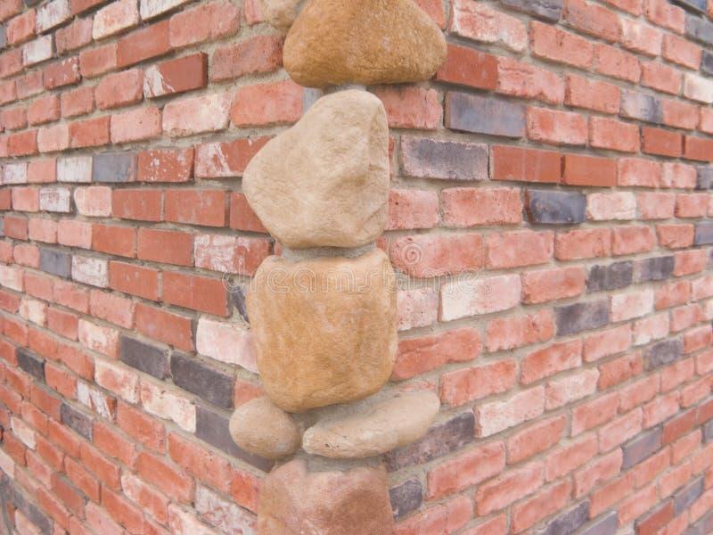 краеугольные камни стоковое фото