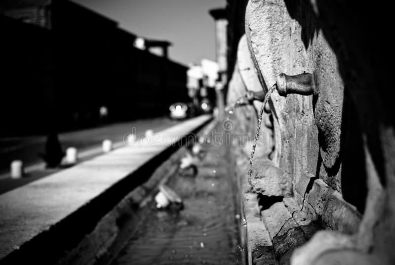 Краны публики Стоковые Фотографии RF