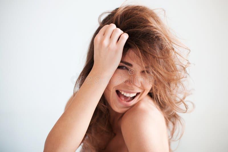 Мой парень смеется во время секса