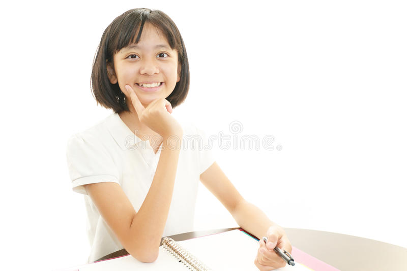 Download Красивая девушка стоковое фото. изображение насчитывающей lifestyle - 37931280
