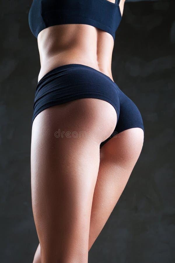 Женское сексуальное тело