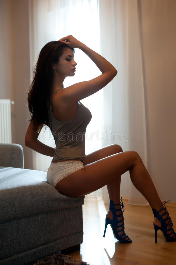 Красивая и сексуальная фото
