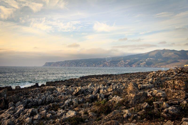 Красивая сельская местность, Португалия стоковое изображение