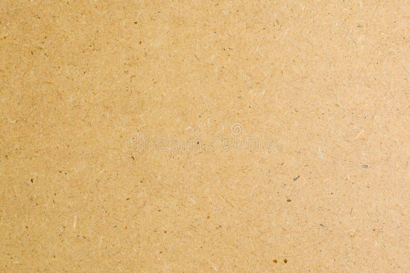 Красивая текстура Stried предпосылки переклейки Брайна в горизонтальной стоковое изображение rf