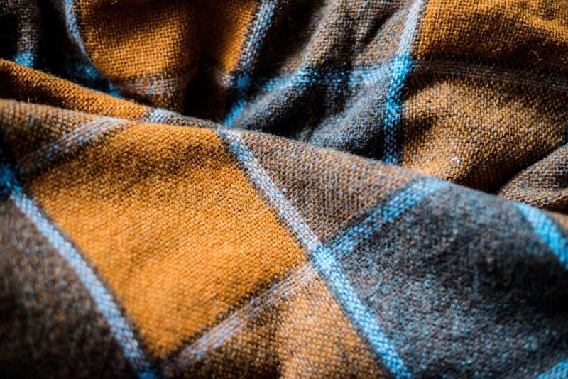 Красивая шотландка стоковое фото