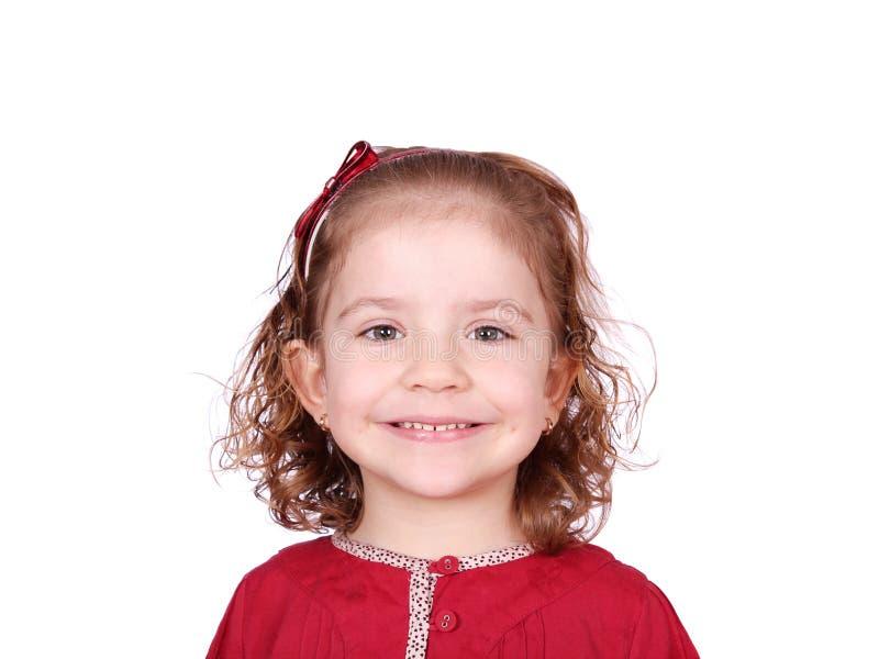 Download красивейшая девушка меньший портрет Стоковое Фото - изображение насчитывающей портрет, головка: 18384562