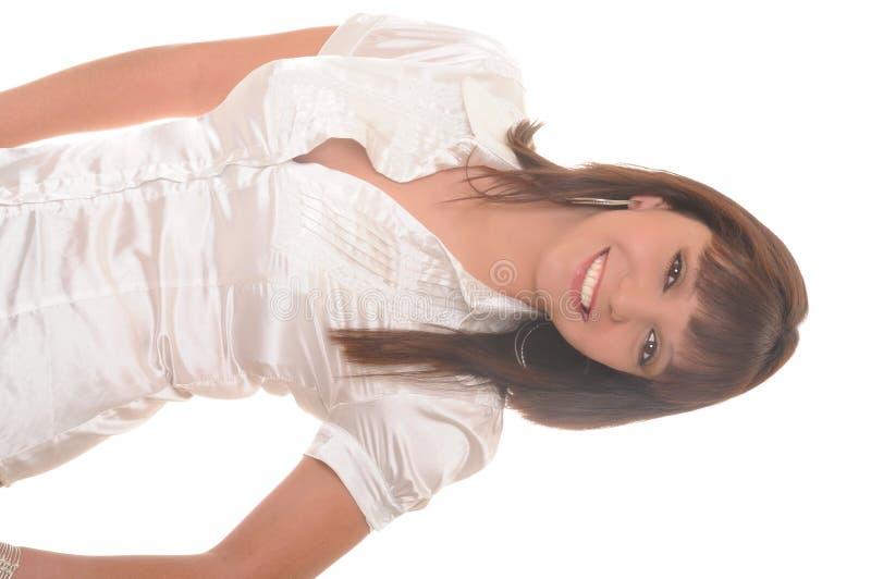 красивейшая девушка latina стоковые фотографии rf