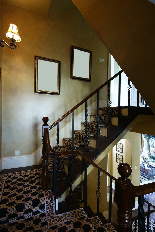 красивейшая дом стоковые фотографии rf
