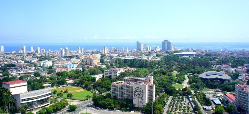 Красивейшее Гавана стоковые фотографии rf