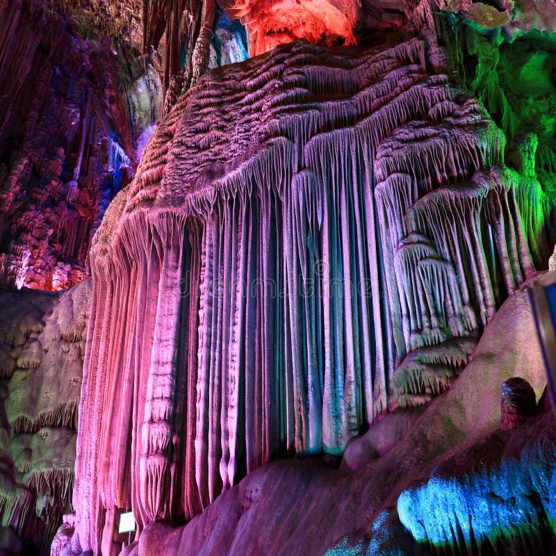 красивейшее подземелье стоковое фото rf