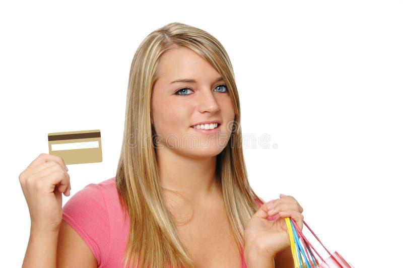 красивейшее предназначенное для подростков стоковое изображение rf