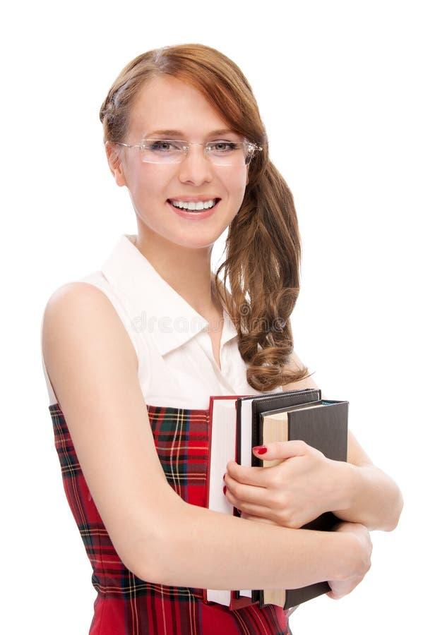 красивейшие детеныши женщины стоковое фото