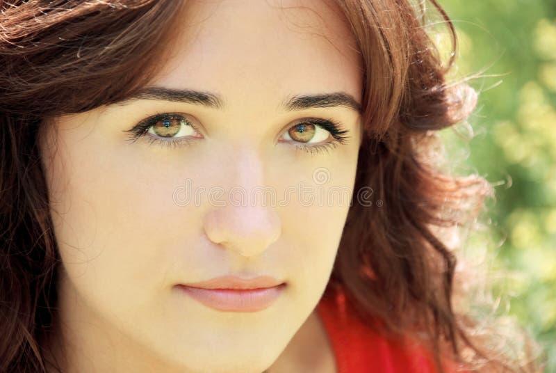 красивейшие женщины молодые стоковые изображения rf