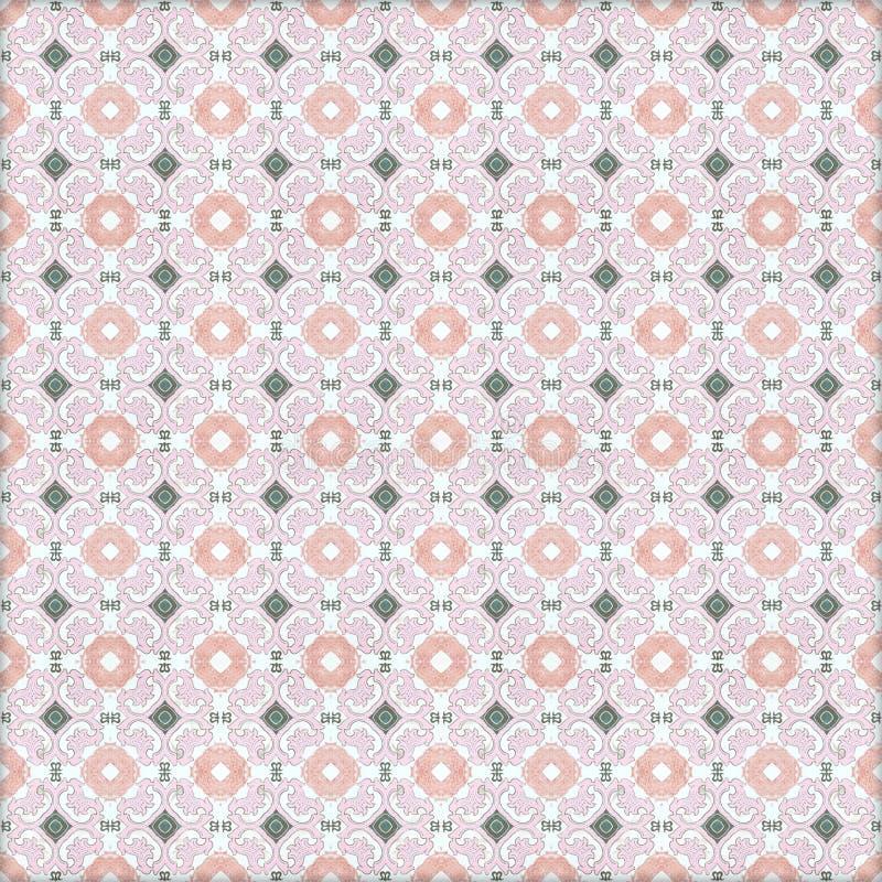 красивейшие керамические плитки стоковые изображения rf