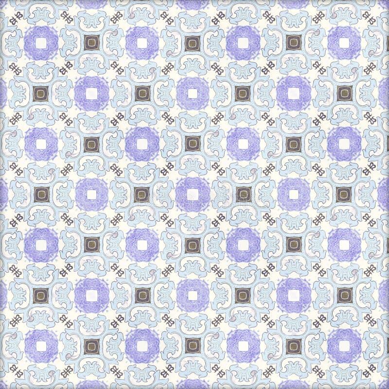 красивейшие керамические плитки стоковые изображения