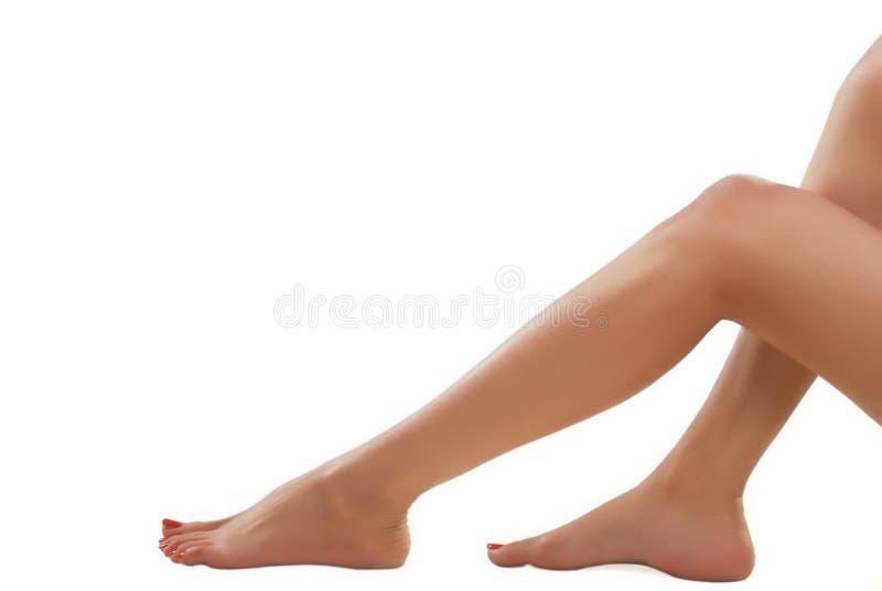 красивейшие ноги стоковые изображения