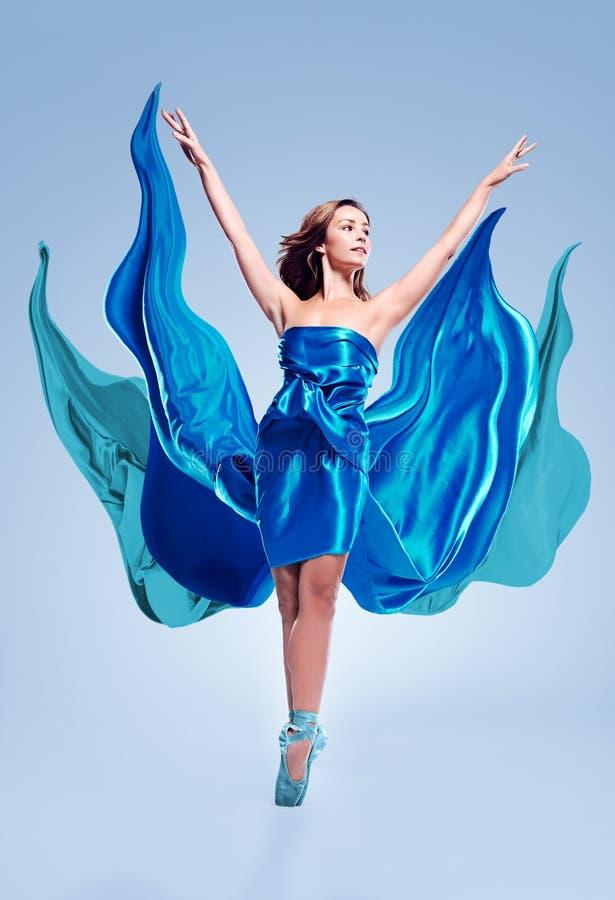 Артист балета стоковые изображения