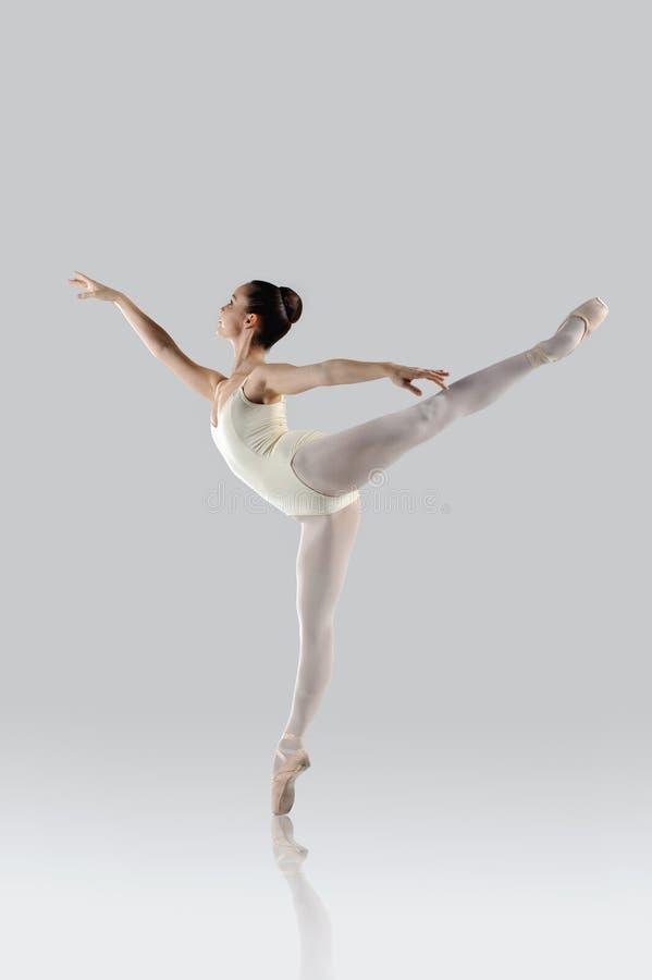 Красивейший балет стоковые фото