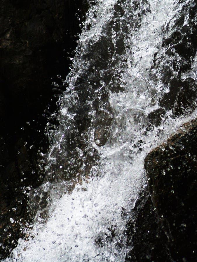 красивейший водопад стоковые изображения rf