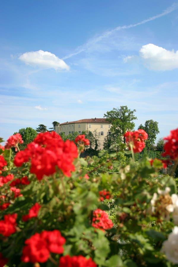 Download красивейший ландшафт сельской местности Стоковое Фото - изображение насчитывающей рыцарь, крепость: 1184762