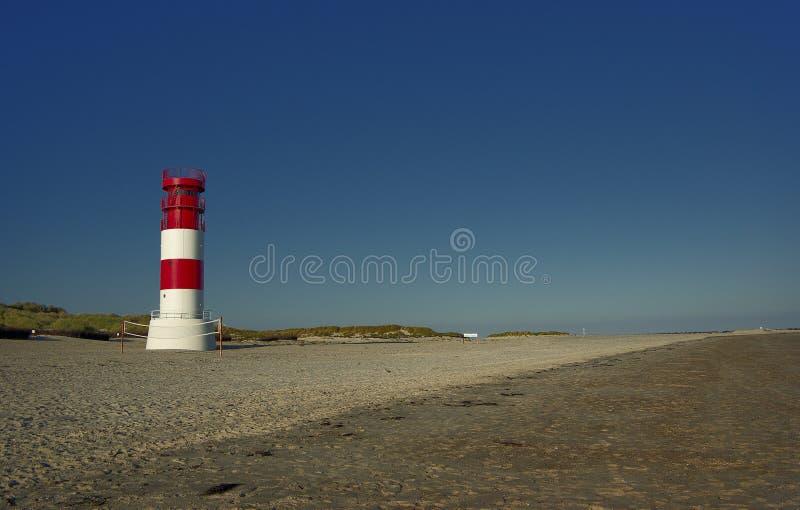 красивейший немецкий остров helgoland стоковое изображение
