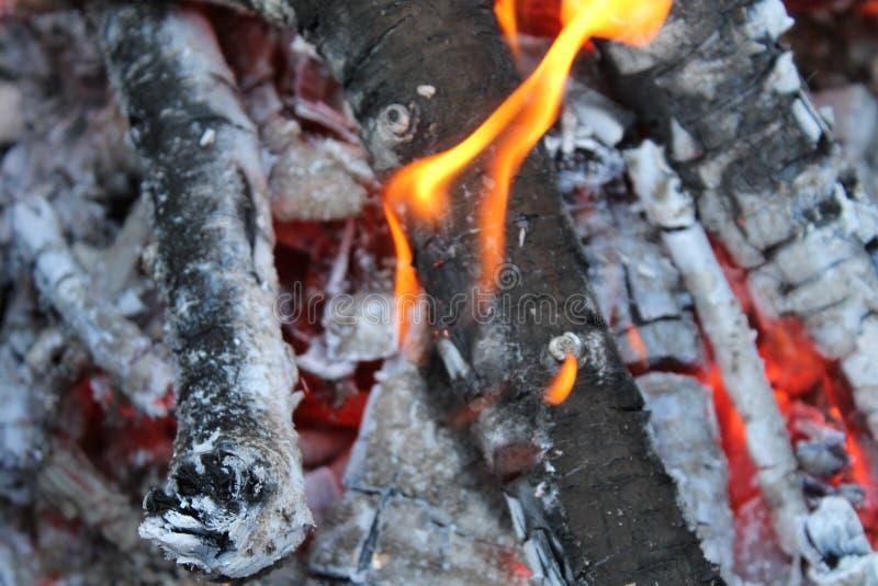 красивейший пожар стоковые изображения