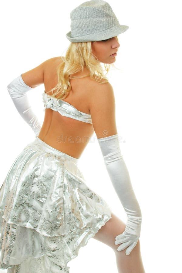 красивейший танцор стоковые фото