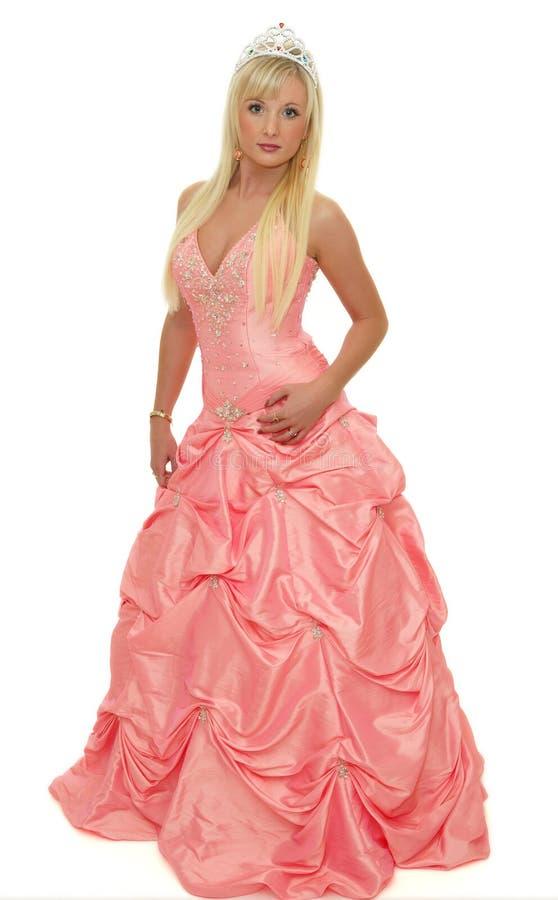 красивейший princess стоковое фото
