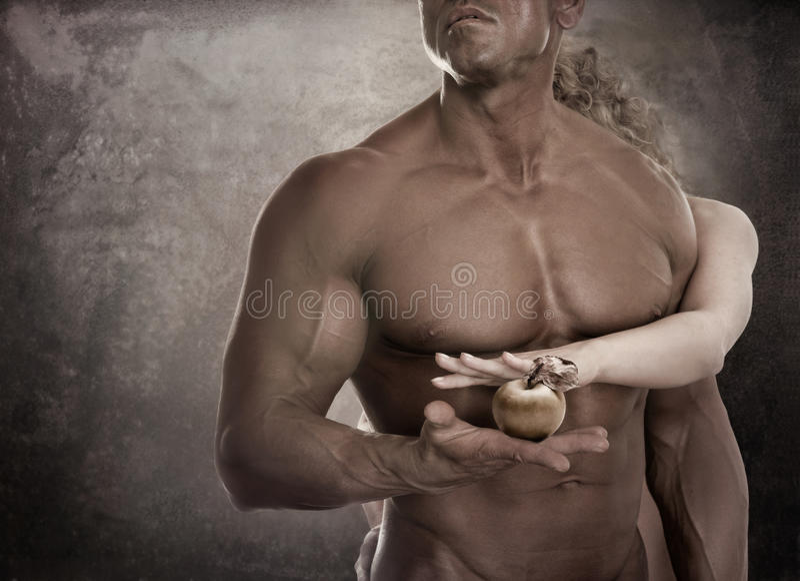 красивое мужское тело фото