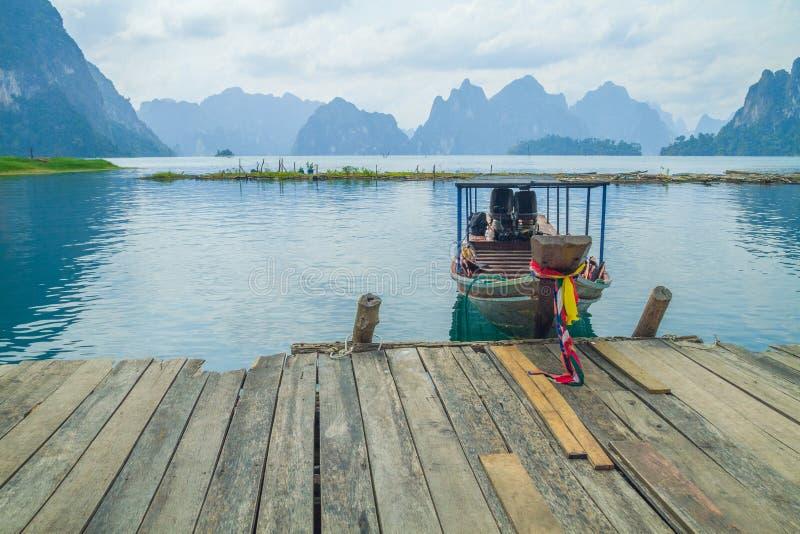 Красивые атмосфера и природа Таиланда стоковое фото