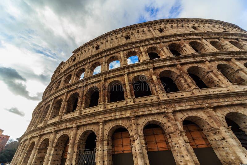 Красивые фото старого Рима стоковая фотография