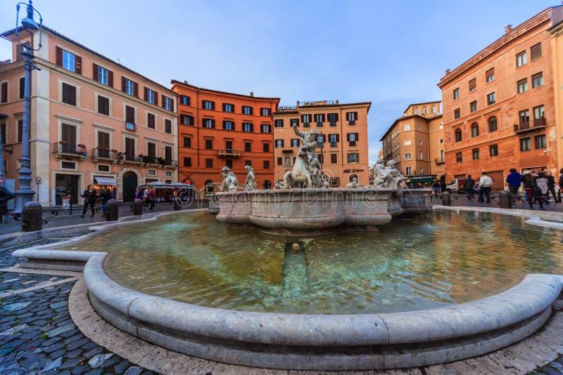 Красивые фото старого Рима стоковое изображение