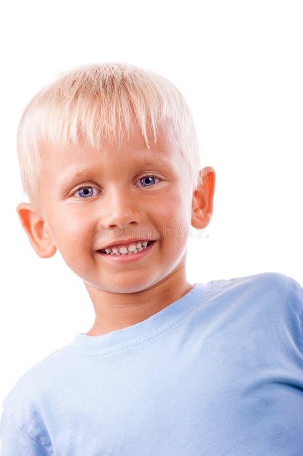Красивый мальчик стоковые фото