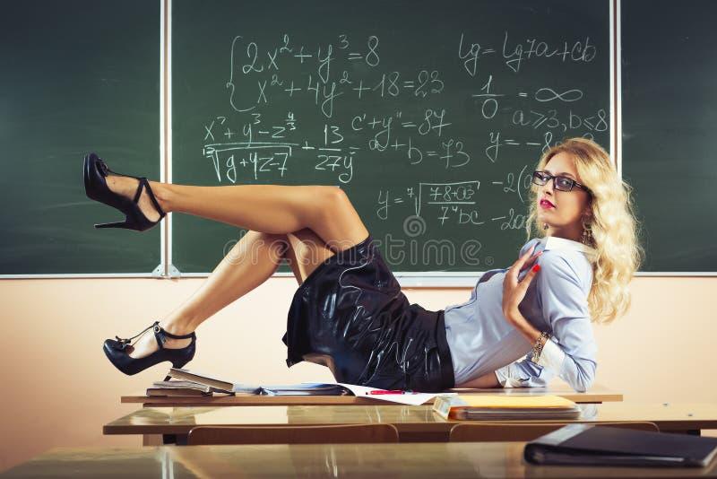Hey Greek Girl Your A Sexy Summer School Teacher