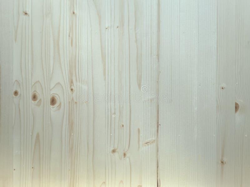 Красивый узловатый, светлый сляб переклейки сосны, превосходный для польз естественной предпосылки стоковое фото rf