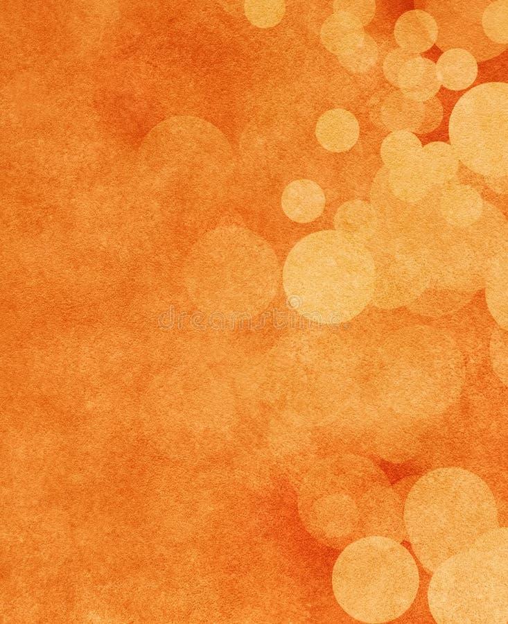 краска пузыря предпосылки иллюстрация вектора