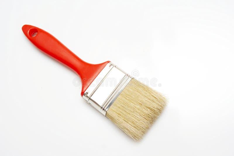 Download краска щетки стоковое фото. изображение насчитывающей чисто - 6851766