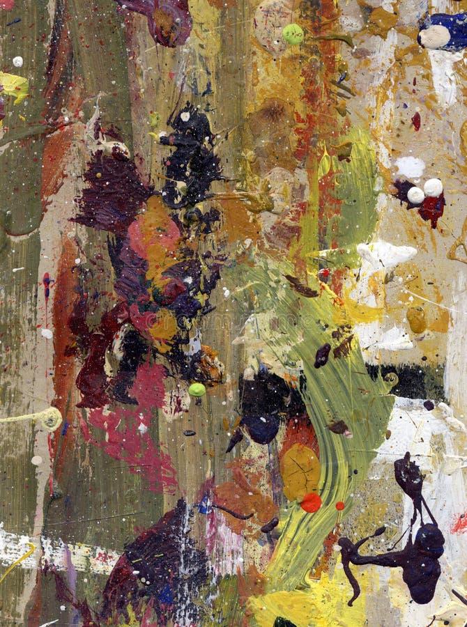 краска grunge предпосылки бесплатная иллюстрация