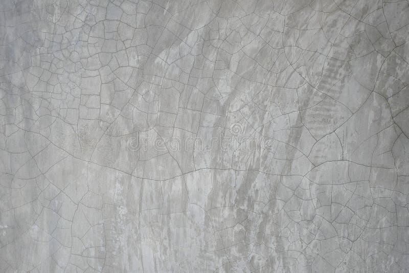 Краска grunge цемента с предпосылкой текстуры отказа дизайна текстуры детали естественной текстуры стены цемента внутреннего для стоковые изображения